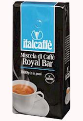 Кофе в зернах ItalCaffe Royal Bar 1кг