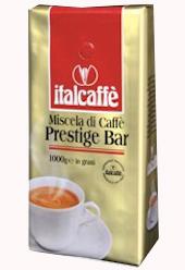 Кофе в зернах ItalCaffe Prestige Bar 1кг