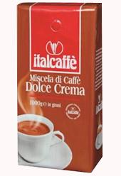Кофе в зернах ItalCaffe Dolce Crema 1кг