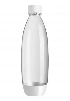 Бутылка Sodastream Fuse Белая 1л.