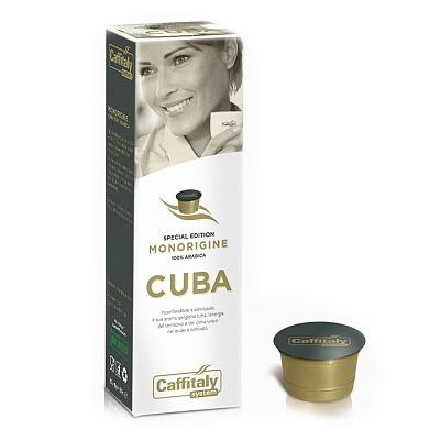Кофе в капсулах Cuba Special Edition