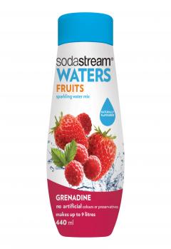 Сироп SodaStream Лесные Ягоды-Гренадин 440мл