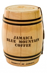 Кофе «ROKKA» Коста-Рика (Деревянный мешочек)