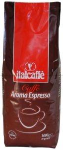 Кофе в зернах ItalCaffe Aroma Espresso 1кг