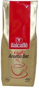 Кофе в зернах ItalCaffe Aroma Bar 1кг