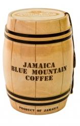 Кофе в зернах ROKKA DOMINICANA (Деревянный бочонок)