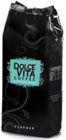 Кофе зерно Dolce Vita Flavour 1 кг.