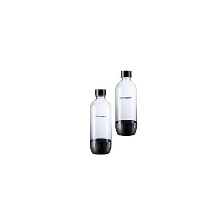 Бутылки Sodastream 1л, (2 шт.в упаковке)